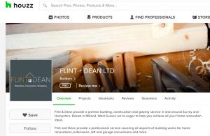 Flint & Dean profile on Houzz.co.uk